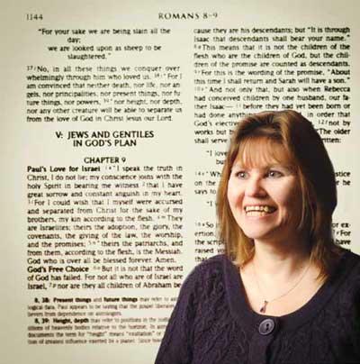 Janice Elder